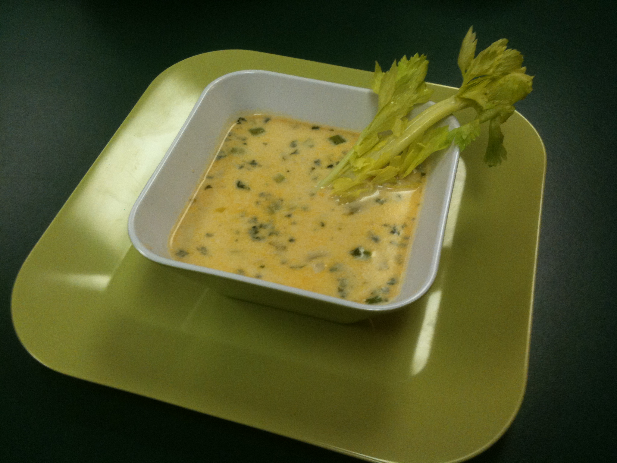 Corn and Lobster Bisque Recipe : Emeril Lagasse : Recipes : Food