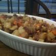 Venison Stew / Pot Roast Style