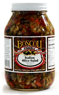 New Orleans Muffulettas Amp Pasta Salad 52 Sunday Dinners