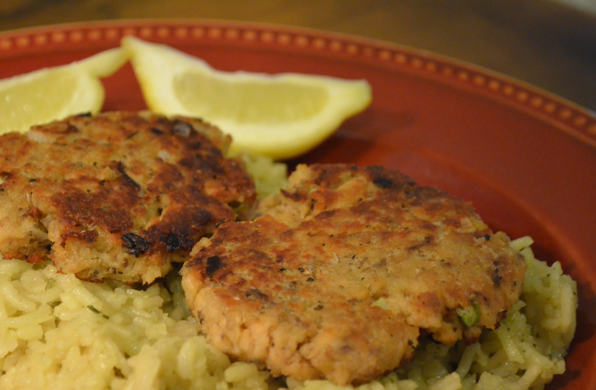 Salmon Croquettes – A Southern Favorite — 52 Sunday Dinners