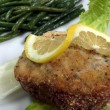 Pork Chops with Parmesan Cheese and Breadcrumbs 01