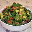 Rainbow Swiss Chard Salad-v2