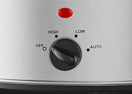 crock pot control panel - Auto